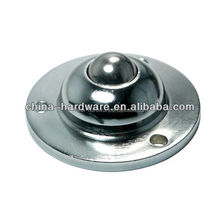 Anti-acid Corrosion Rust Bovine Wheel Casters Ball Transfer Bearing Unit Ahcell Table Conveyor Roller Ball