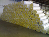 High Density Glass Wool Pipe