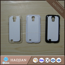 Blank cell phone cover for sublimation printing custom phone cases
