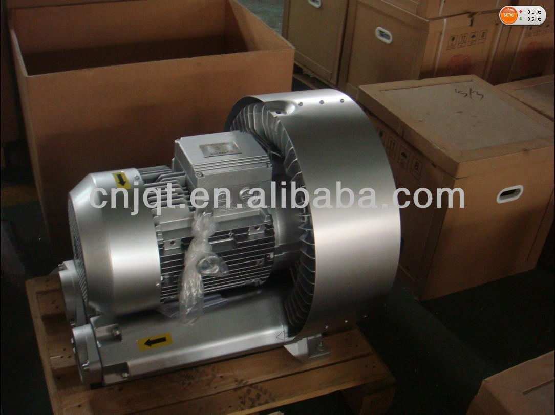High Pressure Air Blower,small oil-free air compressor,electric turbo blower