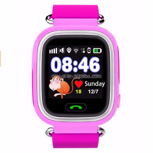 high quality wholesales bluetooth touch screen android smart watch phone DZ09 with sim card
