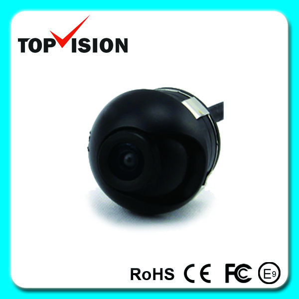 360 degree view angle car reverse parking camera for toyota innova