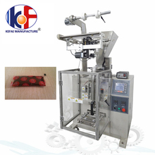 food powder mixer machine packing machine