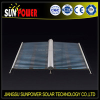 solar water heater--project system