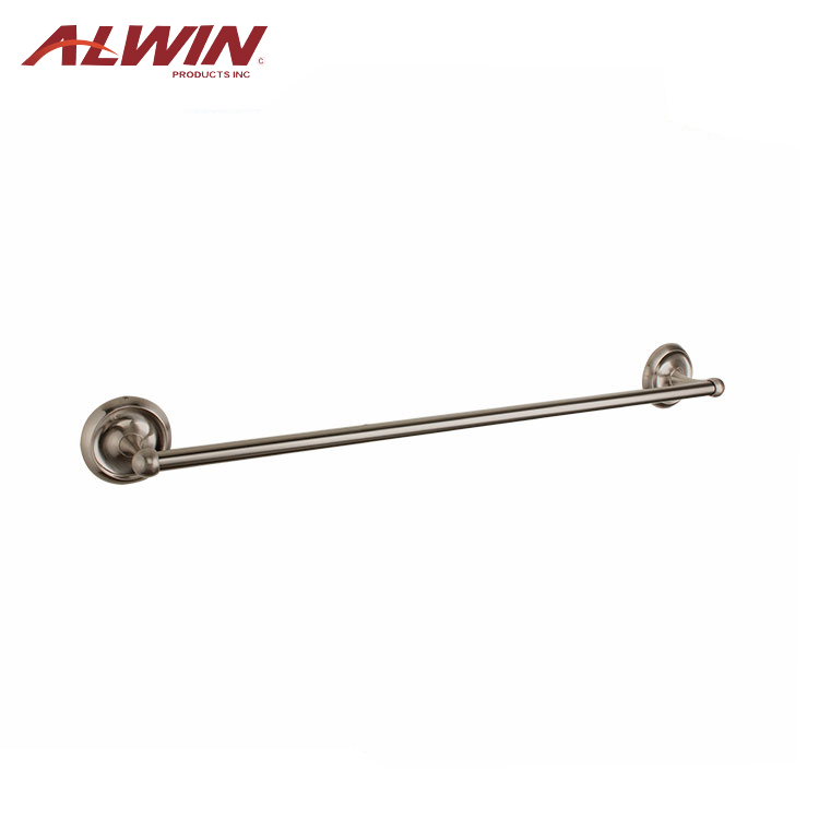 Competitive price modern short AR45401 swivel towel bar