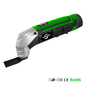 Cheap 10.8V Cordless charging Oscillating tools/Multiple tools