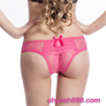 Four Color Seven Size In Stock Charming Sexy Girls Preteen Underwear