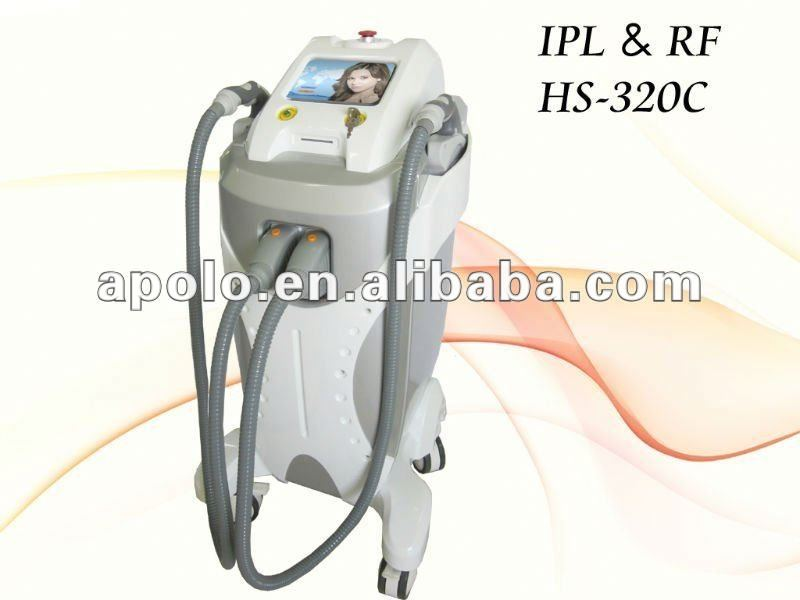 Chinese Apolo Med CE& ISO approved beauty machine eliminacion de arrugas maquina de china