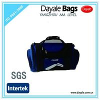 Sport Duffel Bag With Athletic travel bag for promotion