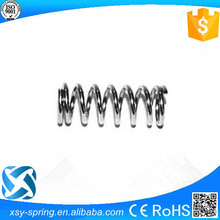 Hot sale farming machine compression spring for industrial