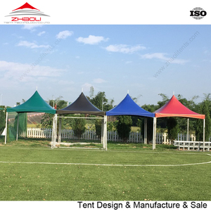 outdoor canpoy 3x3m aluminum frame tent for outdoor sport