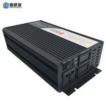 Without Battery Pure Sine Wave DC to AC Power Inverter 1000v