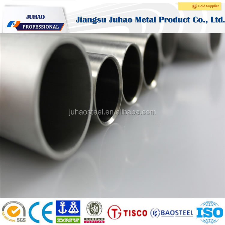 China Seamless 5 16 AISI Ss 304 304l Stainless Steel Pipe / Tube Price in bangladesh