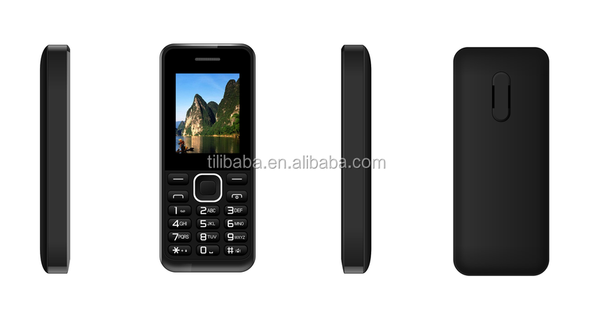 Cheapest dual SIM dual standby mobile phone GSM cellphone OEM without camera