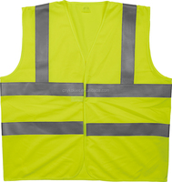 Europe Certificate Hi visibility Reflective Safety Vest