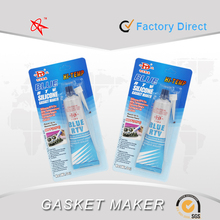 100g rtv silicone gasket maker adhesive glue free for gasket sealant