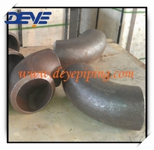Pipe Fittings BW ends XXS LR 90DEG ELBOW