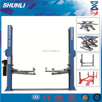 Direct Factory 4t Hydraulic 2 Post Lift Car Lift With CE