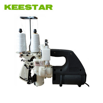 Keestar GK2200 double thread bag sewing machine