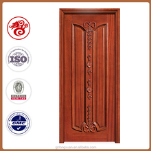 China supplier sale main door design solid wood with noble and beautiful