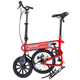 Lithium Battery Electrical Powered Folding Bike Bicycle,Portable Folding Bike China Adult Bike