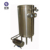 Small UHT milk sterilizer machine mini automatic UHT fruit juice sterilizer machinery