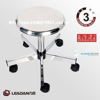 ESD Cleanroom Stool \ Cleanroom Stool \ Lab Stool