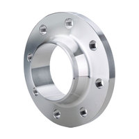 DIN standard stainless steel pn16 flanges made in China
