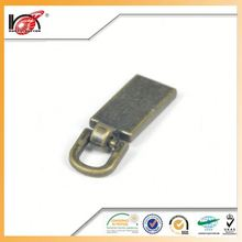 alloy metal sewing snap clothing for metal label for handbags clothes accessories