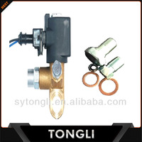 TGF-C cng natural gas solenoid valve cng conversion kit