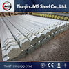 YSW 5 inch schedule 80 erw galvanized steel pipe weight per meter