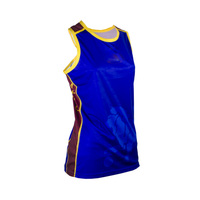 Ladies Custom Fit Netball Dresses Team Netball Dresses Custom Netball Uniforms Australia