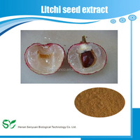 Litchi seed extract
