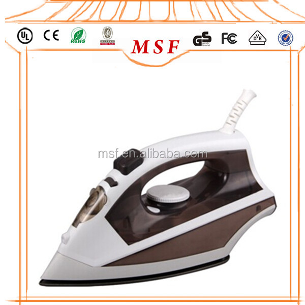 2800ml pedal switch electric ironing self cleaning hanging clothes cabinet iron