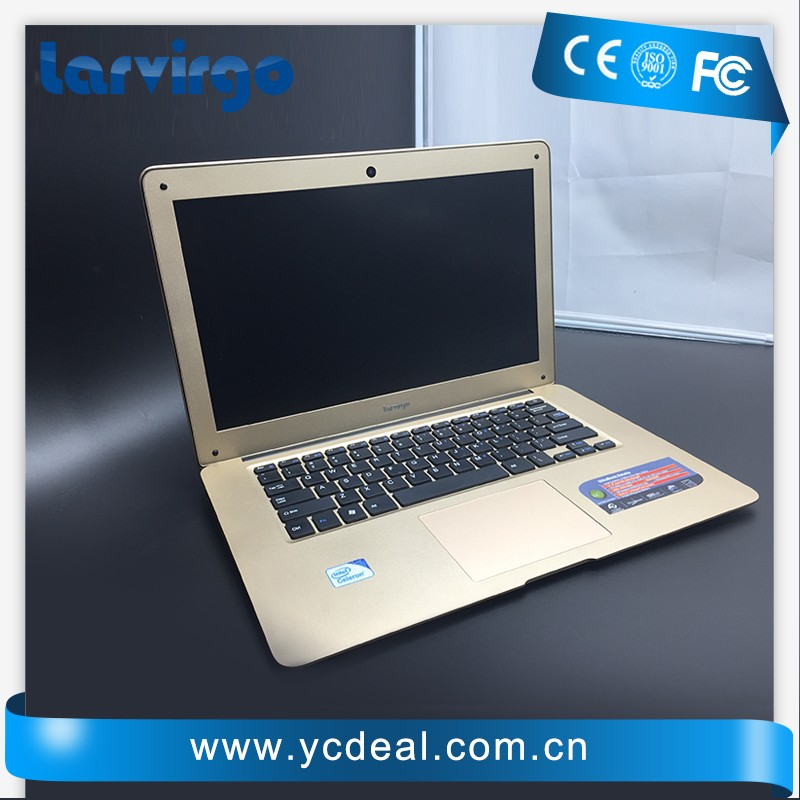 14 inch win7/win8.1 Laptop computer PC In-tel Celeron JI9002.0GHZ Quad Core Slim Ultrabook