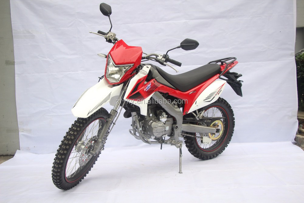 dirt bike new style 250cc motorbike , motorcycle