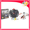 3ch metal rc helicopter with gyro radio control helicopter toy