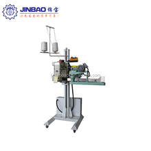 No-gap no-dust sewing machine industry sewing machine