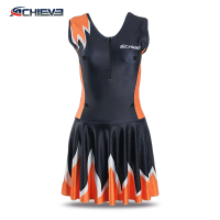 wholesale tennis apparel, cheap netball dress, netball uniforms