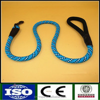 wholesale rope pet dog leash