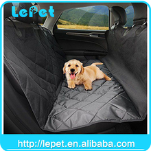 Manufacturer wholesale waterproof pet car seat covers