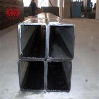 Professional Thick Wall Rectangular Tube Steel
