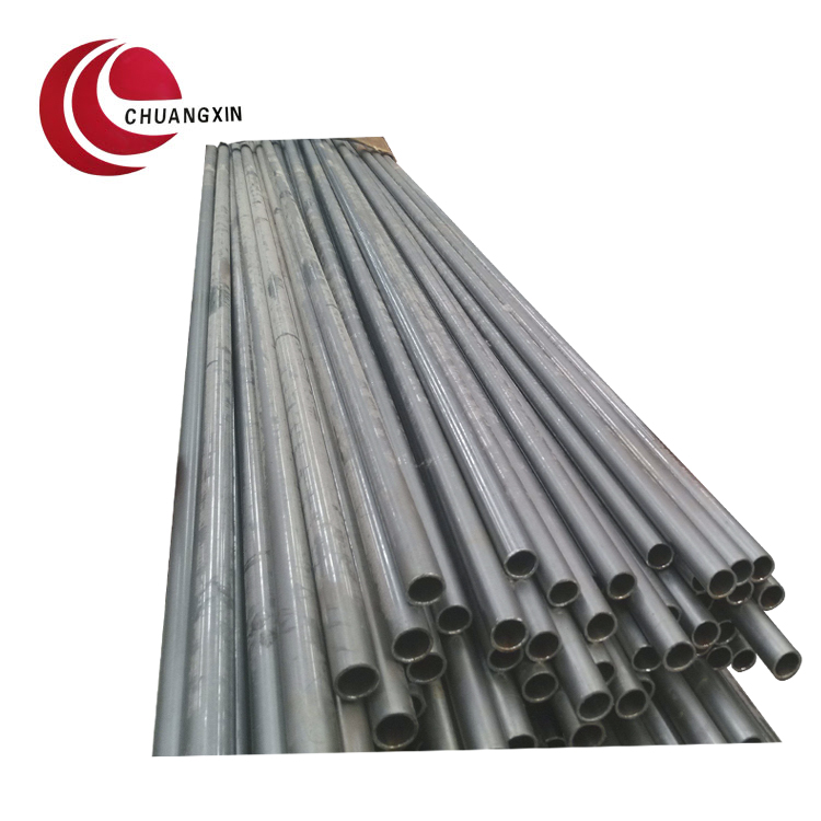 Factory Direct Sale astm a209 t1 Cold Rolled High Precision Seamless Steel Tube