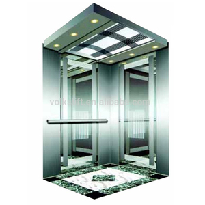 4 Person Passenger Home Elevator Kit Lift With Low Price
