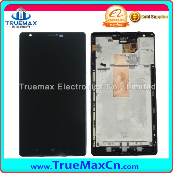 LCD Screen Digitizer for Nokia Lumia 1520 Reparer Parts
