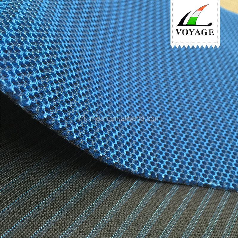 Tear-Resistant Waterproof micro mesh polyester fabric