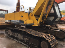 used sumitomo s280 crawler excavator for sale