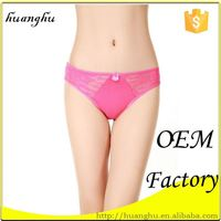 Professional slimming manufacturer elephant panties for women