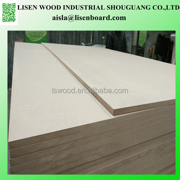 2150x2500 mm x 5.6mm hdf for door, plain mdf/hdf door panel