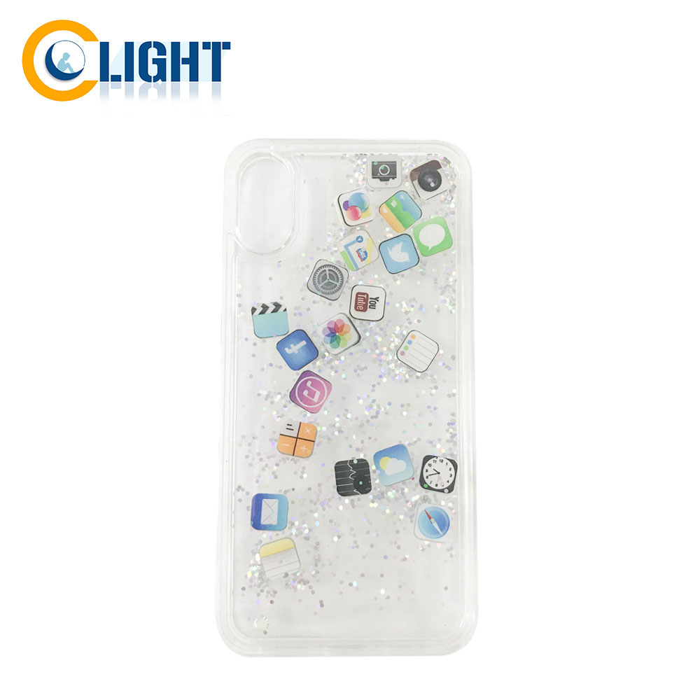 Flexible Protective liquid glitter phone <strong>case</strong> for samsung glitter water phone <strong>case</strong> for iphone <strong>case</strong> liquid